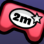 2 Million Plays badge
