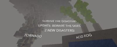 SurviveTheDisasters