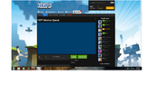 Fullscreen glitch KoGaMa