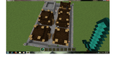 Viliage, Minecraft