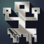 Logic Badge Silver