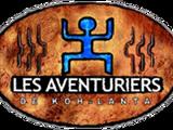 Les Aventuriers de Koh-Lanta (Saison 1)