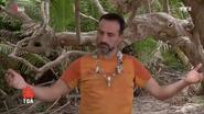 Javier faux collier