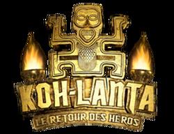 Koh-Lanta Le Retour des Héros