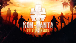 Koh-Lanta L'Île des Héros