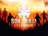 Koh-Lanta : L'Île des Héros