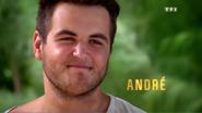 André générique