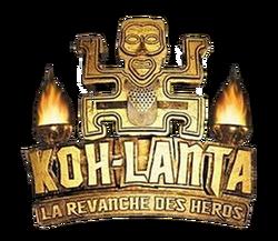 Koh-Lanta La Revanche des Héros