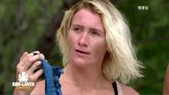 Kelly découvre sa tribu