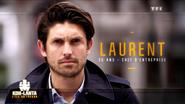 Laurent KLi Portrait