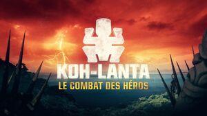 Koh-Lanta Le Combat des Héros