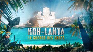 Koh-Lanta La Guerre des Chefs