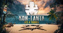 Koh-Lanta Les 4 Terres
