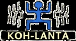 Koh-Lanta 2 3 4 Logo