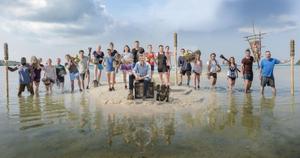 Koh-Lanta Ile au trésor Candidats