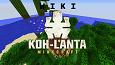 Wiki Koh Lanta Minecraft