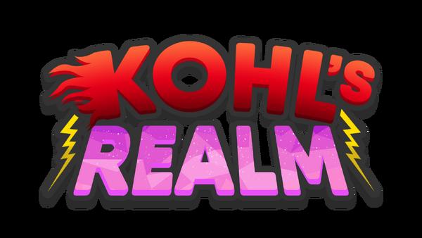 KohlsRealmLogo