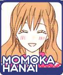 Momoka character