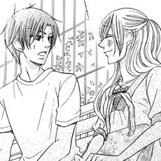 Momoka and natsukusa