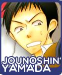 Yamada character