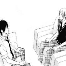 Tsubaki and yabuki