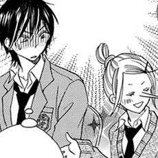 Tsubaki and okyou