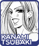 Kanami character