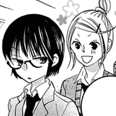 Kanoko and okyou