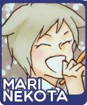 Mari character