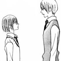 Yabuki and kanoko