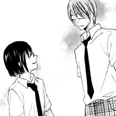 Kanoko and mizukami