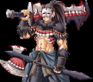 Goukou Generic Soldier