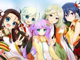 Hōjō Clan