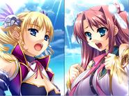 Karin vs Touka