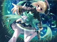 Shuri fireflies