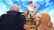 Kada and two okama new adventure Kakumei