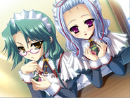 Yue and Ei