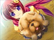 Rinrin puppy