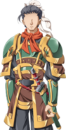 Shoku Generic Soldier
