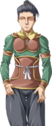 KM Hongou Faction Soldier