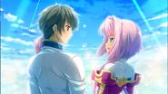 Kazuto and Renfa