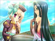 Shuri vs Meirin