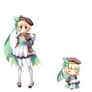 Shuri kakumei profile