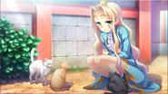 Fu cat's Kakumei