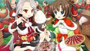 Konayuki and Kokoro lunch 1