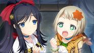 Kayo and Ayana 2