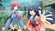 Makoto and Ichi