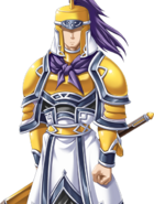 Enshou Generic Soldier