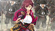 Mitsuki leadership