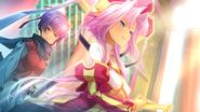 Renfa and Shishun Kakumei